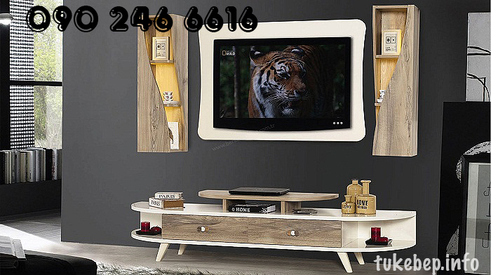 Kệ tivi 012