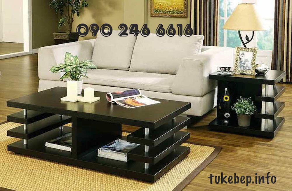 bàn sofa gỗ 019
