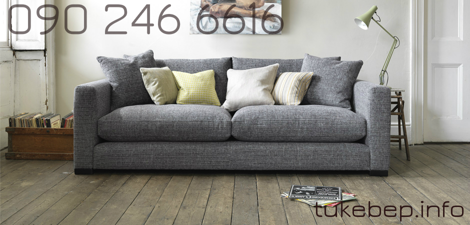 Ghế sofa băng 052