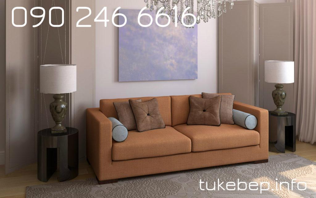 Ghế sofa băng 054
