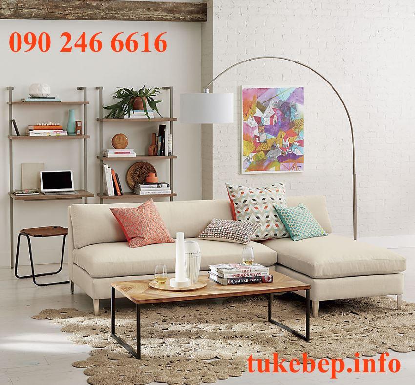 Ghế sofa góc 098.