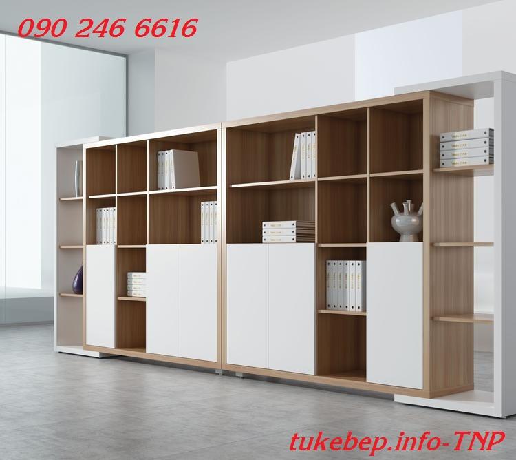 tủ hồ sơ gỗ 040 gỗ công nghiệp mdf