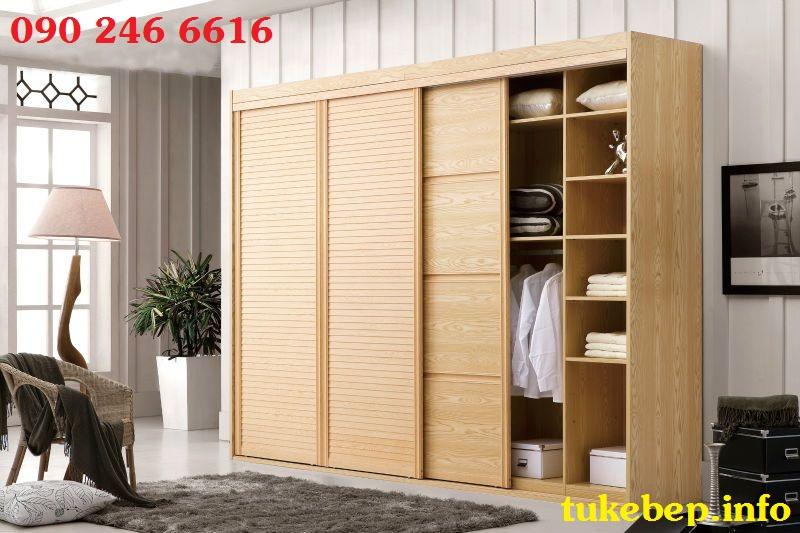 Tủ áo gỗ đẹp 114