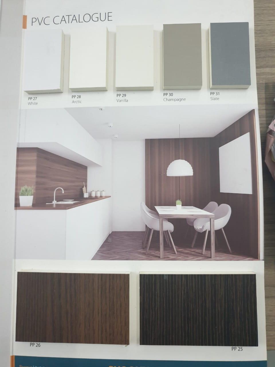 Catalogue ván nhựa picomat PVC