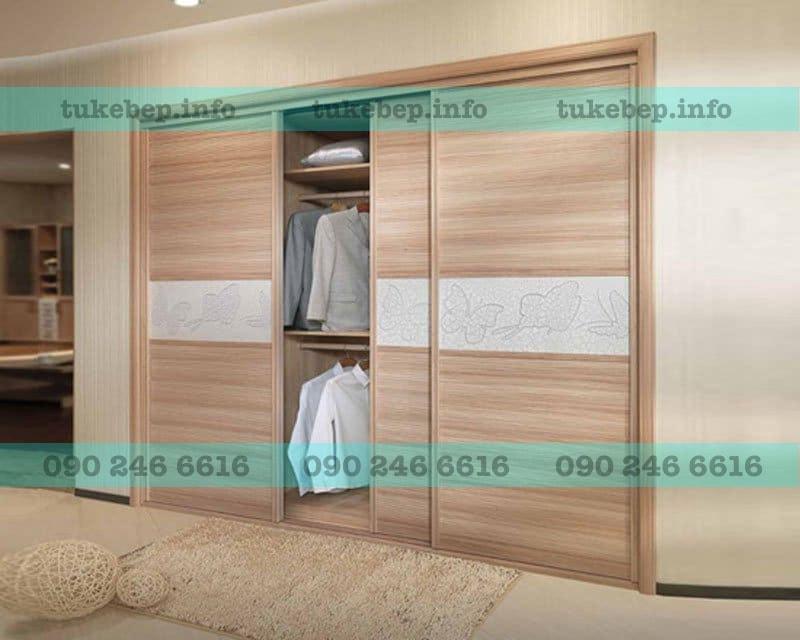 Tủ áo gỗ 164