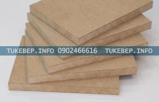 gỗ công nghiệp ván ép HDF