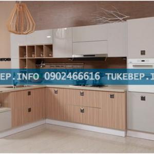 Tủ bếp tiện lợi 218